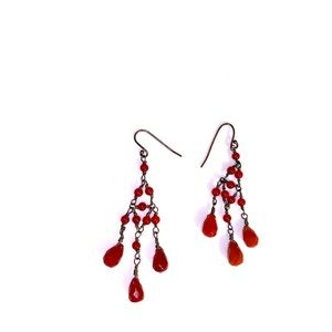 New earrings from express